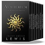 Aetherium (Omnibus Edition) (English Edition)