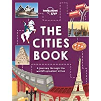 Cities Book, The [LP KIDS AU/UK] 1 (Lonely Planet Kids)