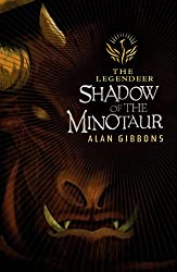 Shadow Of The Minotaur (The Legendeer)