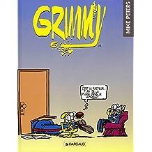 Grimmy, tome 6 : C'est le facteur...