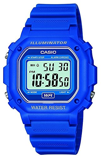 casio-mens-quartz-watch-with-grey-dial-digital-display-and-blue-resin-strap-f-108wh-2aef