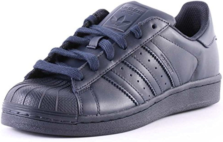 adidas Superstar Foundation Hombre Zapatillas  Zapatos de moda en línea Obtenga el mejor descuento de venta caliente-Descuento más grande