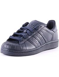 new concept 475b6 bedd8 adidas Superstar Supercolo - Chaussures de Sport Mixte - Adulte