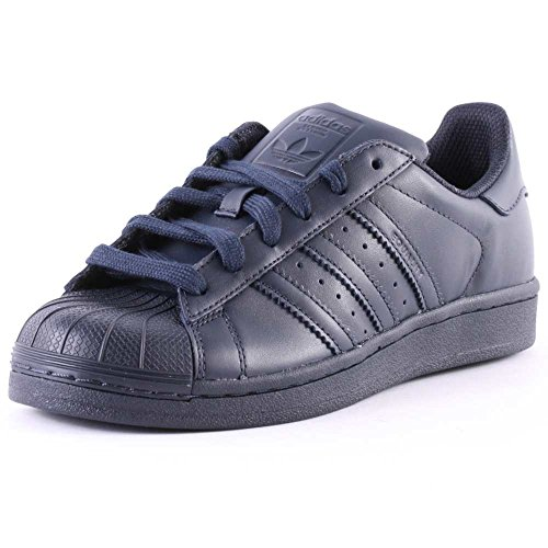 adidas Superstar Supercolo, Sneaker Mixte Adulte night navy/night navy/night navy