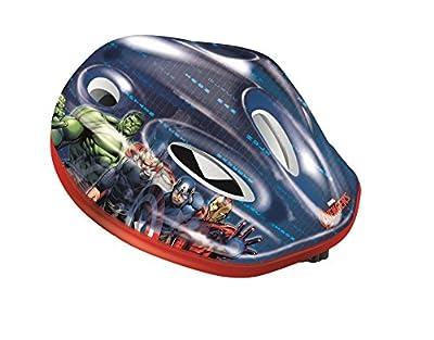 Dino Bikes cascoav Helmet Avengers Boy's Bicycle Helmet by DINO BIKES