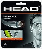 Head Reflex Squash String, 16L (Yellow)