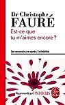Est-ce que tu m'aimes encore ? par Fauré