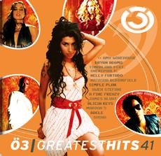 Ö3 Greatest Hits Vol.41