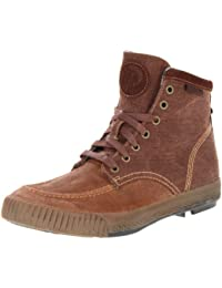 Diesel Contempo Dack French Roast, Bottes homme