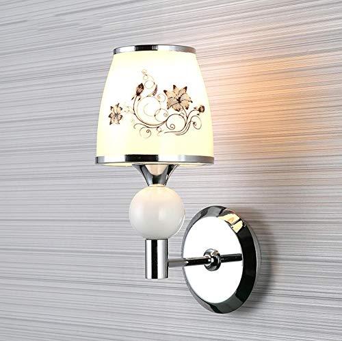 KZ LED Moderne kreative Kinderwandleuchte Runde Wandleuchte Nachtwandleuchte Aisle Flur Balkon Wandleuchte