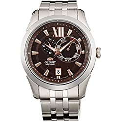 Watch Orient Automatic Knight fet0 X 003t0 Sports