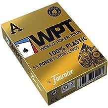 Fournier - Baraja World Poker Tour (1033745)