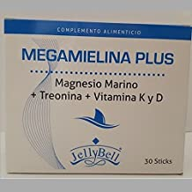 Megamielina Plus 30 sticks de Jellybell