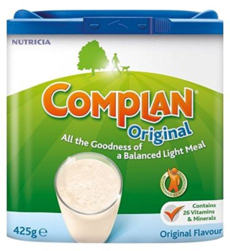 Complan Original Flavour 425G – Pack of 6
