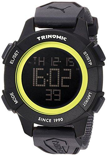Puma Pour des hommes Watch Trinomic montre PU911271001