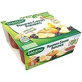 Blédina coupelles fruits pomme cassis banane 4x100 g dès 8 mois - ( Prix Unitaire ) - Envoi Rapide Et Soignée