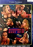 Sex DVD Bukkake best of 11 JONH THOMPSON 2411