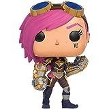 Figura de vinilo Pop! Games League of Legends 06 - Vi (0cm x 9cm)