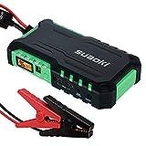 Suaoki G7 Auto Starthilfe 600 A Spitzenstrom 18000mAh Auto Batterie Ladegerät Tragbare USB...