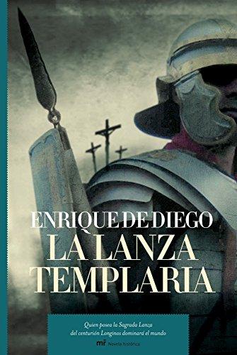 La Lanza Templaria descarga pdf epub mobi fb2