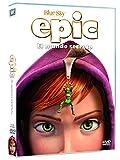 Best Película en los mundos - Epic. El mundo secreto [DVD] Review