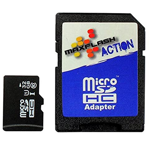 32GB microSD Speicherkarte für Samsung Galaxy S3 Neo I9301, Class 10;