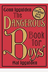 The Dangerous Book for Boys Hardcover