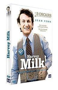 Harvey Milk [Import belge]