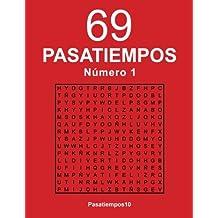 69 Pasatiempos - N. 1