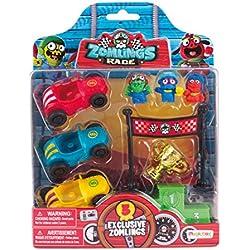 Zomlings - Blíster (Magic Box Race)