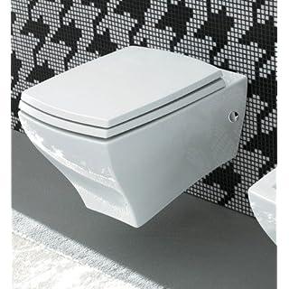 artceram Jazz Wand-WC weiß