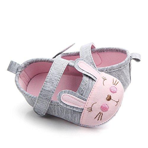 Elecenty Sneaker di scarpe da tennis antiscivolo 0~18 mesi