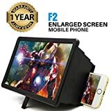 Supreno F2 Screen 3D Magnifier Enlarger Stand Holder - Best Reviews Guide