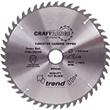 Trend machinery - Lame de scie circulaire 160mm x Z 28 x 20mm