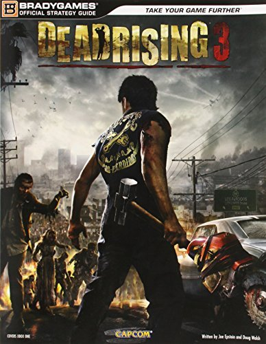 Dead Rising 3 Official Strategy Guide (Official Strategy Guides (Bradygames)) by BradyGames (2013-11-22)