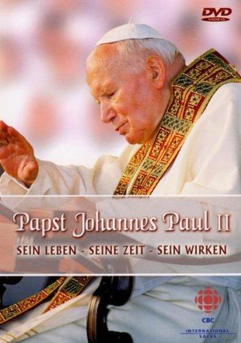 papst-johannes-paul-ii-sein-leben-seine-zeit-sein-wirken
