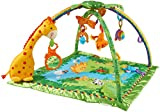 Mattel K4562 - Fisher-Price Rainforest Erlebnisdec…