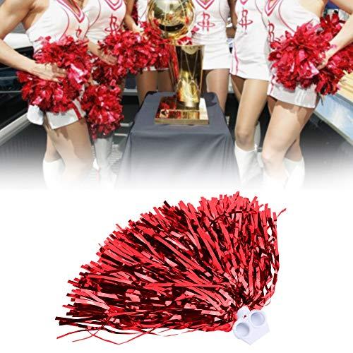 Zoom IMG-3 tbest cheerleader pom 6 12pcs