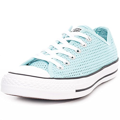 Converse Chuck Taylor All Star C551623, Baskets Basses Femme motel pool