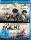Der Agent - Zwischen Gut und Böse [Blu-ray]