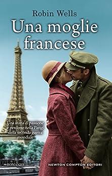 Una moglie francese di [Wells, Robin]