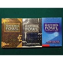 ARTEMIS FOWL (ARTEMIS FOWL NO 1) Edition: first
