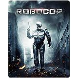 Robocop - Limited Edition Steelbook [Remastered 2014 4k] [Blu-ray] [1987]Uncut Deutscher Ton