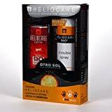 HELIOCARE 90+ FPS GEL ULTRA 50 ML + SPRAY INVISIBLE 50+ FPS 200 ML