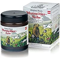 Original Röck Murmeltier-Salbe 100 ml preisvergleich bei billige-tabletten.eu