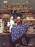 Brighouse Harold - Hobbson's Choice (NTSC)