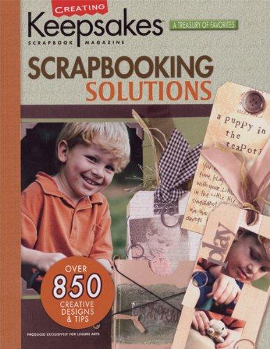 CK Scrapbooking Lösungen -