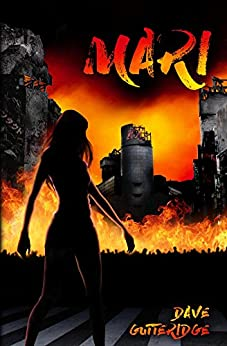 Mari (English Edition) de [Gutteridge, Dave]