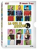 La Que Se Avecina - Temporada 8, Parte 1 [DVD]