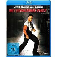 Mit stählerner Faust - Uncut